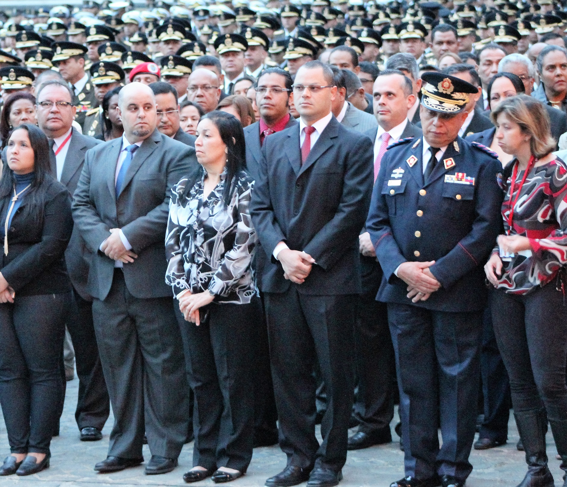 Ministro de relaciones interiores justicia y paz venezuela for Ministerio de relaciones interiores