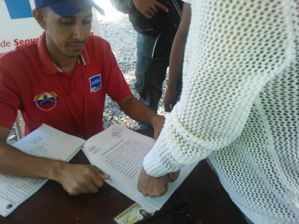 Jornado Integral Cívico - Militar en el estado Lara (2)